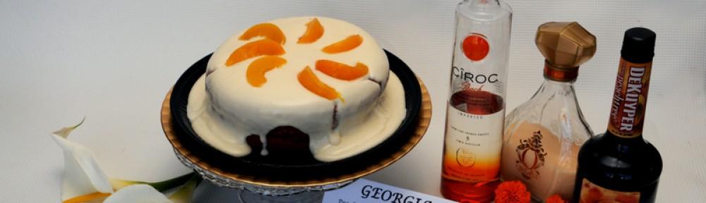 CakeBuzz- Drink your Cake
