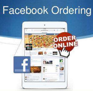 Facebook Ordering