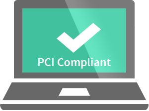 Clorder gets PCI Compliance