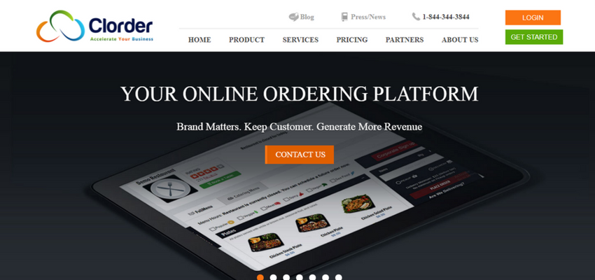 Why We Love An Online Food Ordering System (And Why You Should, Too)?