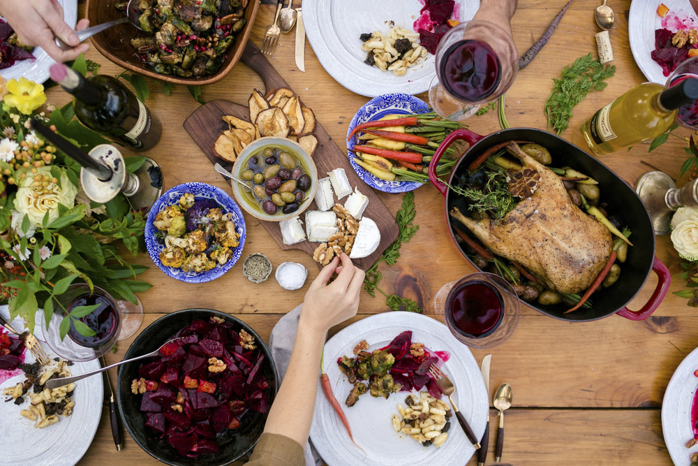 Thanksgiving Ideas for Restaurants To Level Up During COVID