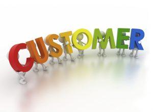 Customer-is-king