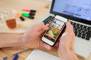 online food delivery tool cost Clorder